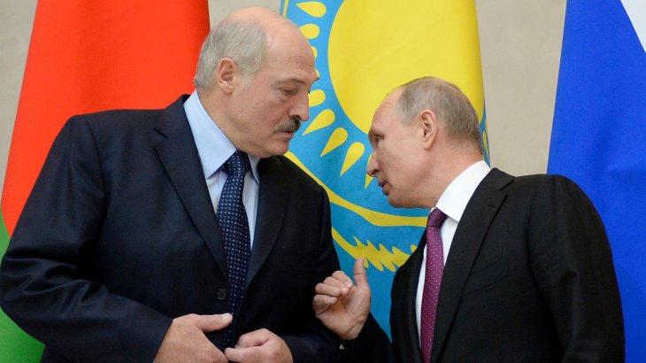 «Ресей мен Беларусь арасында ортақ валюта болады» - Калашников