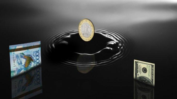 Коронавирустың кесірінен Қазақстан мұнайдың 1,6 трлн теңгесін жоғалтты