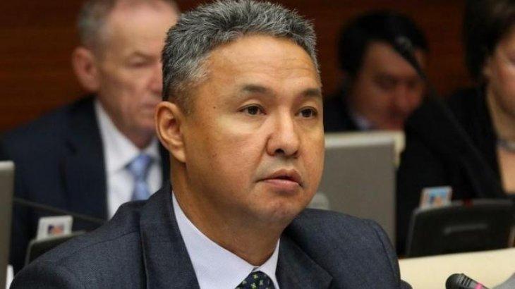«Мемлекеттің қаржысын бақылауды Парламентке тапсыру керек» - депутат