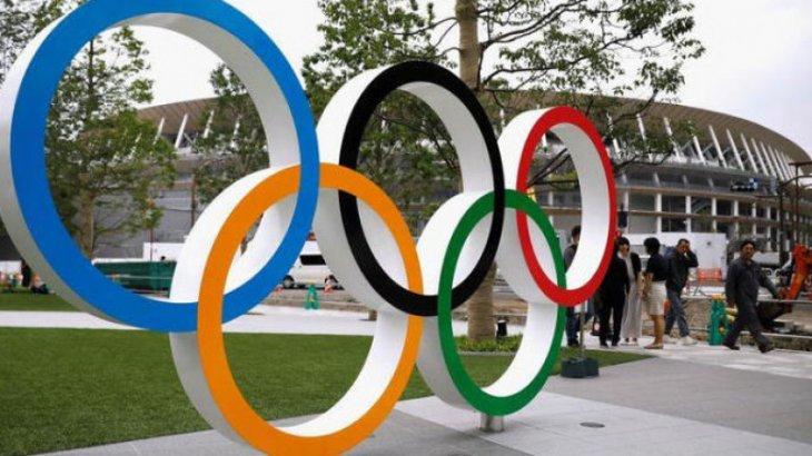 2021 жылы Токиодағы олимпиада ойындары еш кедергіге қарамастан өтетін болды
