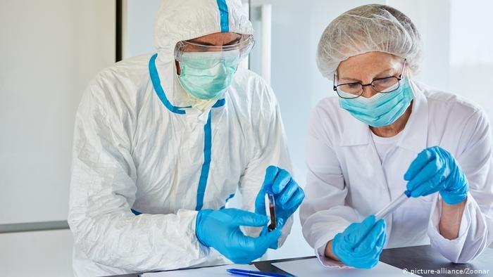 Тағы 77 адамнан коронавирус анықталды