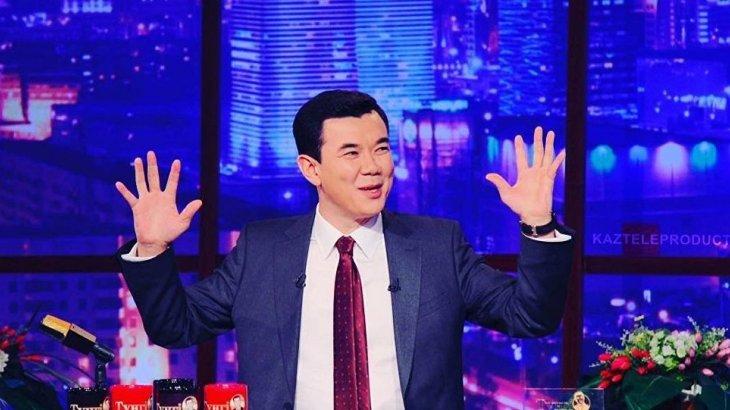 «100 миллион пікір жинаймыз»: Нұрлан Қоянбаев Instagram-да әлемдік рекордты жаңартты