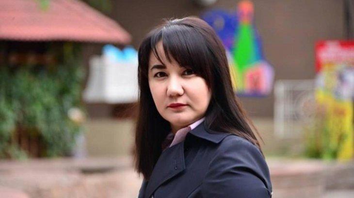«Әйтенов Шымкенттің быт-шытын шығарып жатыр» - Айгүл Орынбек
