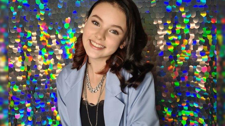 Қазақстандық әнші Данэлия Төлешова America' s Got Talent финалына өтті