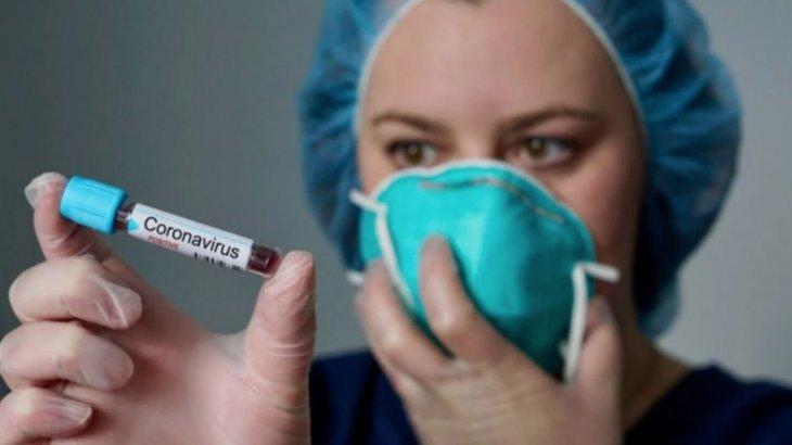 Елімізде 17 қыркүйек күні 78 адамнан коронавирус анықталды