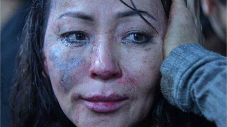 «Ойбаай»: әнші Айгүл Иманбаева өзін сынаған жұртқа шүйлікті