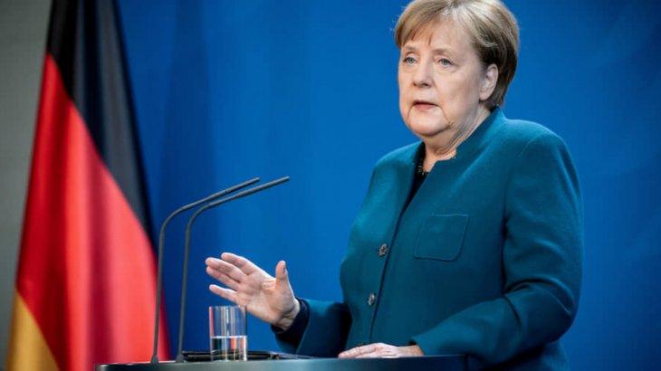 «Біріккен ұлттар ұйымына реформа қажет» - Меркель