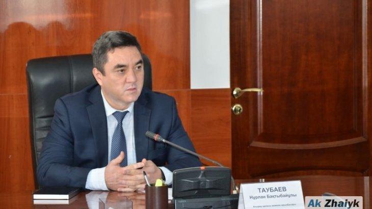 «Кінәсіз екенімді дәделдеймін»: Қамауға алынған Атырау облысы әкімінің орынбасары үндеу жасады
