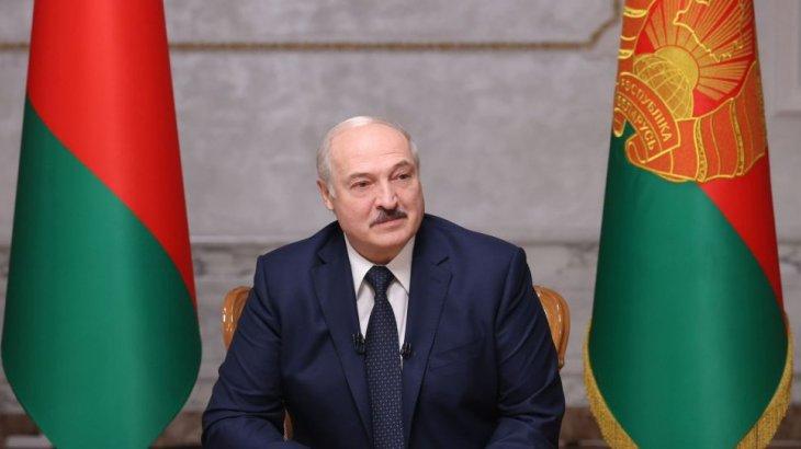 Еуропа Одағы Лукашенконың инаугурациясы демократиялық заңдылықтан айырылғанын мәлімдеді