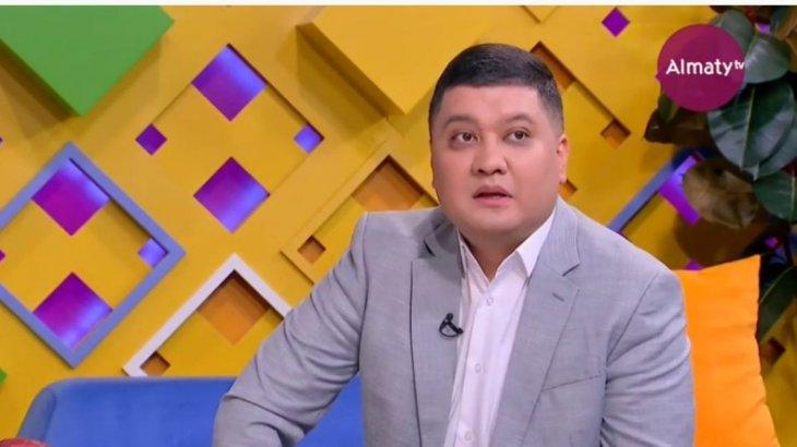 «Қайрат пен Аргония кінәлі»: әнші Алтынбек Тәшімбетов жаңа заңға қатысты өз ойын айтты