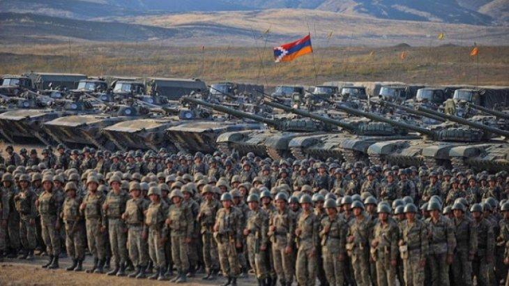 Армения Таулы Қарабақтағы жанжалға байланысты соғыс жағдайын жариялады