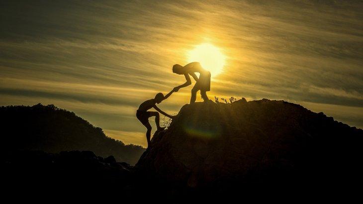 Төтеншеліктер Төлеби ауданында жоғалып кеткен туристерді іздеу жұмыстарын жүргізді