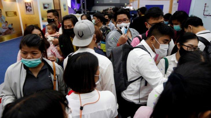 Таиландта төтенше жағдай режимі тағы да ұзартылды