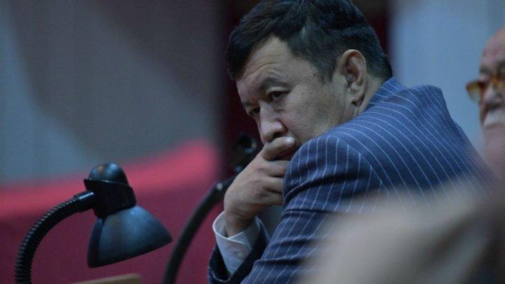 «Қатыннан қатынның артықшылығы...»: Сәбит Әбдіхалықовтың жазбасына көпшілік елең етті