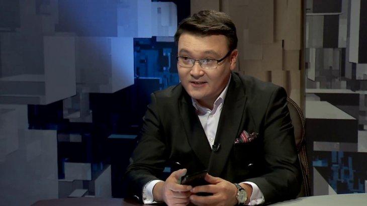 «27 миллион»: тележүргізуші Мақсат Толықбай алаяқтарға қалай алданып қалғанын айтып берді