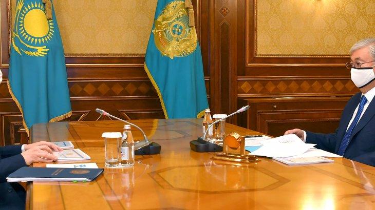 Тоқаев Ұлттық экономика министріне салық салуды жеңілдетуді тапсырды