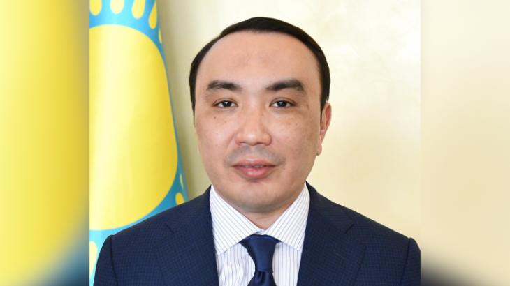 Асқар Шоқыбаев СІМ инвестициялар комитетінің төрағасы болып тағайындалды