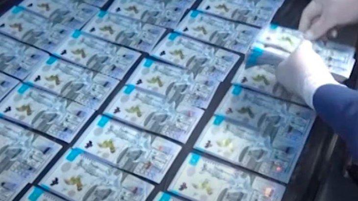 Экономикалық тергеу департаменті қызметкерлерінің ұсталғаны жайлы ВИДЕО тарады