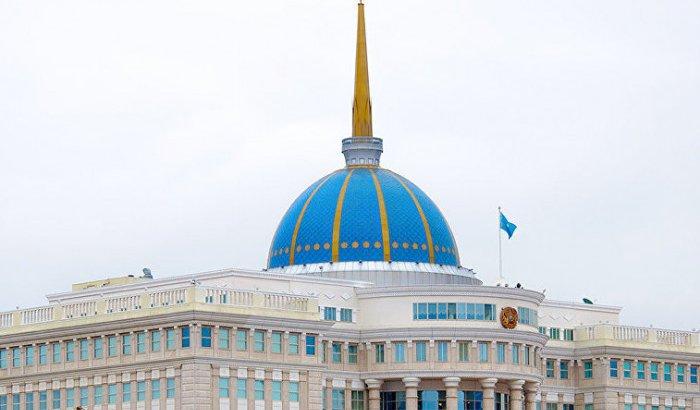 Ақорда Қырғызстандағы ахуалға байланысты пікір білдірді