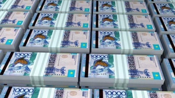 Ақтөбелік шенеуніктер «бюджеттен 163 млн теңге ұрлады» деген күдікке ілінді