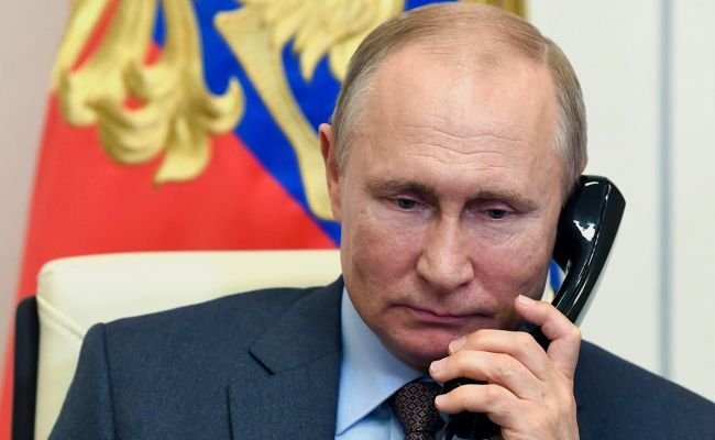 Путин Әзербайжан мен Арменияның Сыртқы істер министрлерін Мәскеуге шақырды