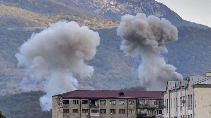 Келісім бұзылды: Әзербайжан мен Армения арасында атыс қайтадан басталды