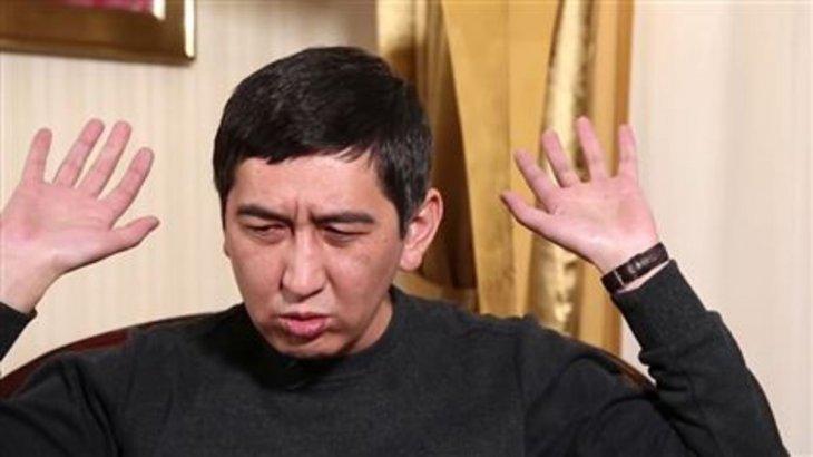 «Жүрегіме сыймай қалған жамандар»: Ринат Зайытов өзіне ренжіген жұртқа жауап берді