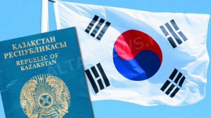 Кореяда көз жұмған қос қазақстандық заңсыз жүрген – СІМ