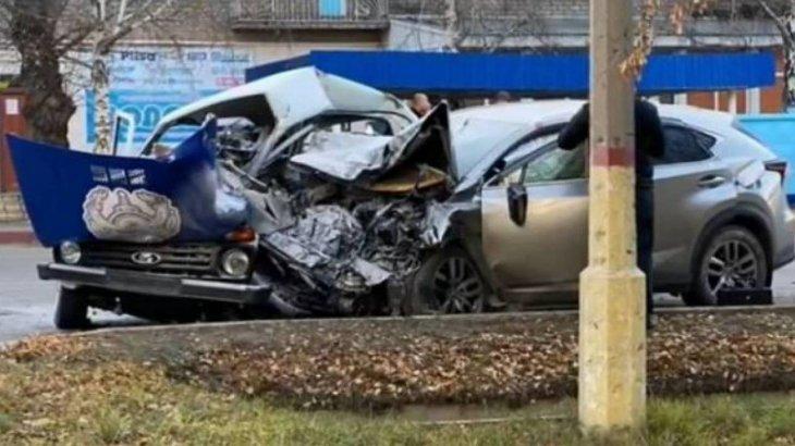 Щучинскіде жол апатынан қаза тапқан полицейлердің суреттері жарияланды