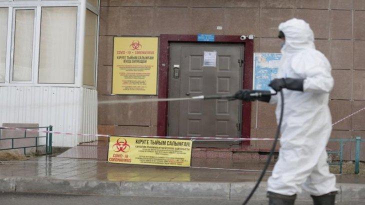Өткен тәулікте коронавирус 108 адамнан анықталды