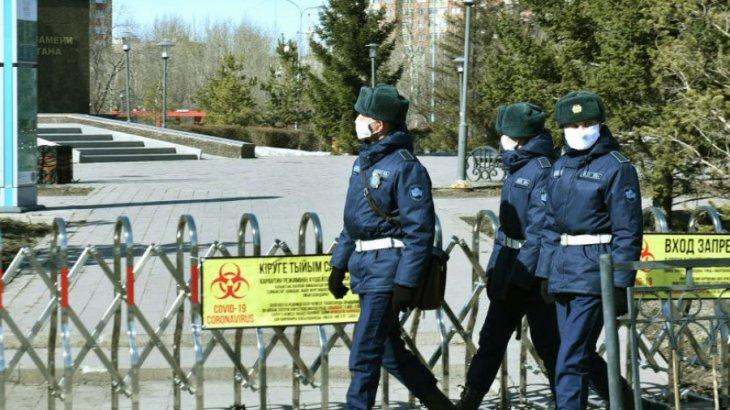 Шығыс Қазақстан және Қарағанды облыстарында карантин шаралары күшейтіледі