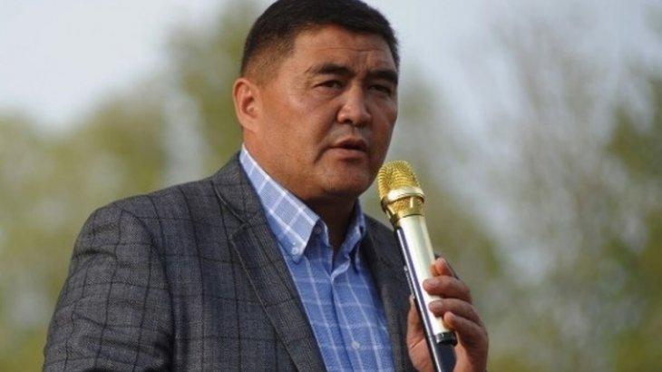 «Енді елде қарақшылық пен жемқорлық болмайды» - Қырғызстанның МҰҚК төрағасы