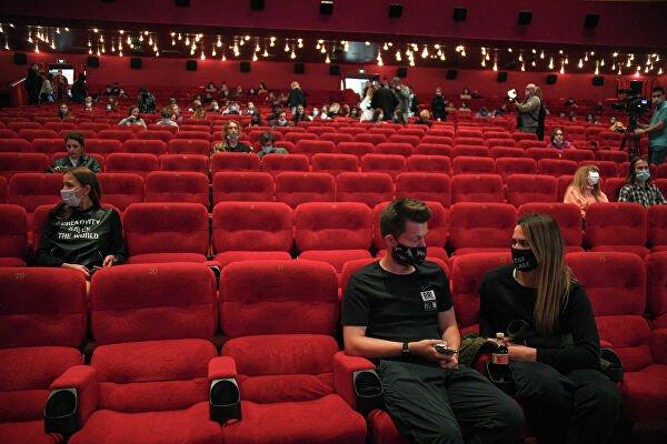Қазақстанда 26 қазаннан бастап кинотеатрлар жұмысын бастайтын болды