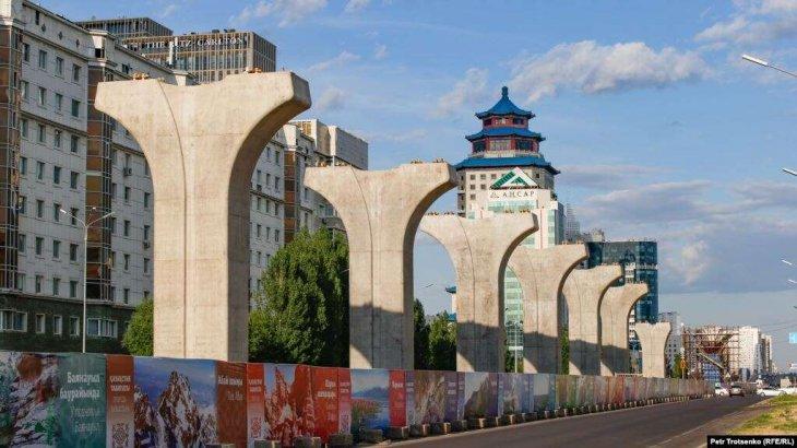 Астана LRT ісі бойынша сот тыңдауы басталды
