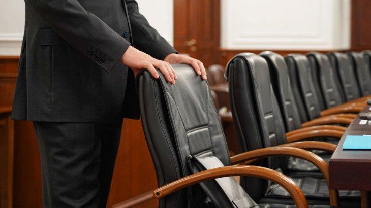 Тоқаев жаңа агенттік басшысының орынбасарларын тағайындады