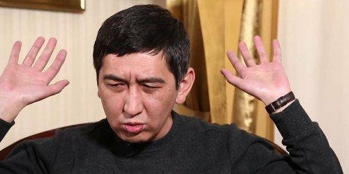 «Маған Тоқаевтың алдында 15 минут сөйлеуге мүмкіндік берсе болды» - Ринат Зайытов