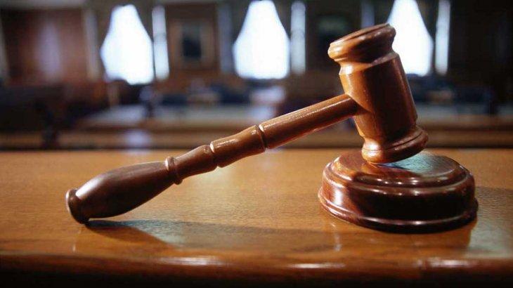 «Әрбір бесінші аудандық соттың төрағасы жоқ» - судья