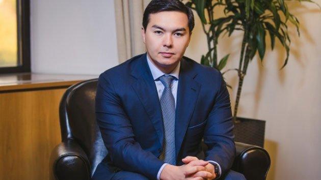 Нұрәлі Әлиев Қазақстанның ең жас миллионері атанды