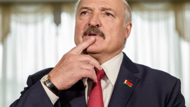 Беларусь президенті Лукашенко коронавирустың емін тапты