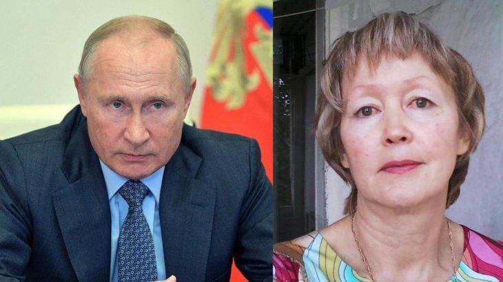 «Украинаға қараңдар!»: Павлодардағы тіл жанашырларына Кремль жансыздары ескерту жасады