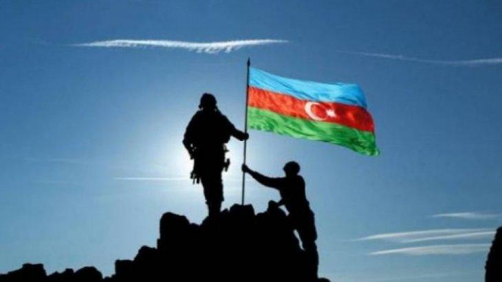 Әзербайжан армиясы 1 айда 4 қала, 4 кент, 165 ауылды азат етті