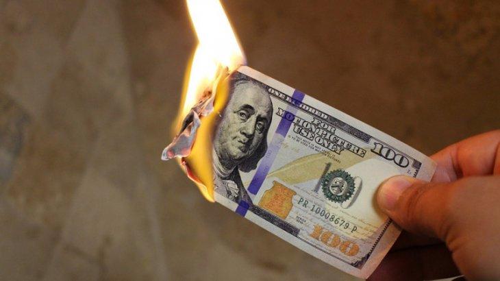 Қытай доллардан бас тартуы мүмкін