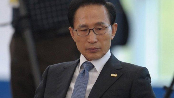 Оңтүстік Кореяның экс-президенті 17 жылға бас бостандығынан айрылды