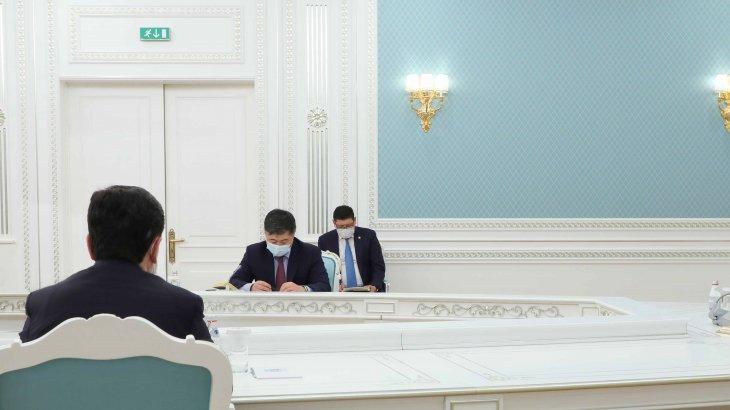 Президент Қордай мен Сәтбаевтағы қайғылы оқиғалар жайлы айтты