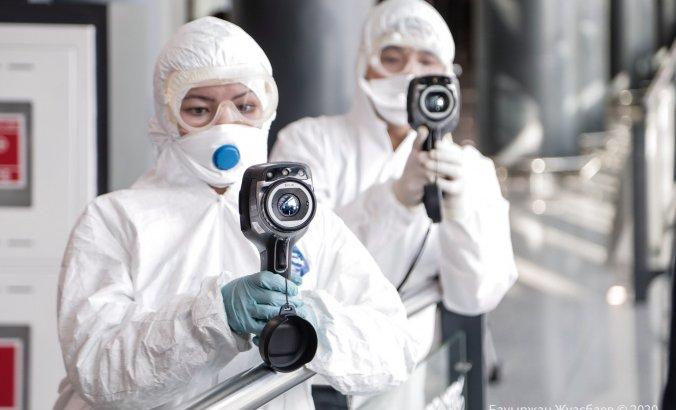 Астанада коронавирус жұқтырған дәрігерлерге 880 мың теңге айыппұл салынатыны рас па?