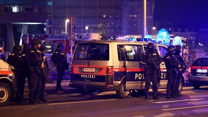 Венадағы теракт: қаза тапқандар саны артып жатыр