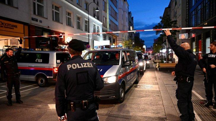 Венадағы терактіде ұсталғандар ішінде Ресей азаматтары да бар