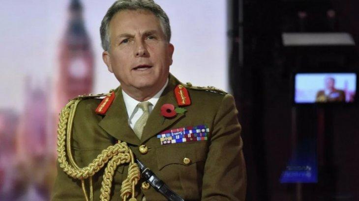 Ұлыбританиялық генерал үшінші дүниежүзілік соғыс қаупі туралы ескертті