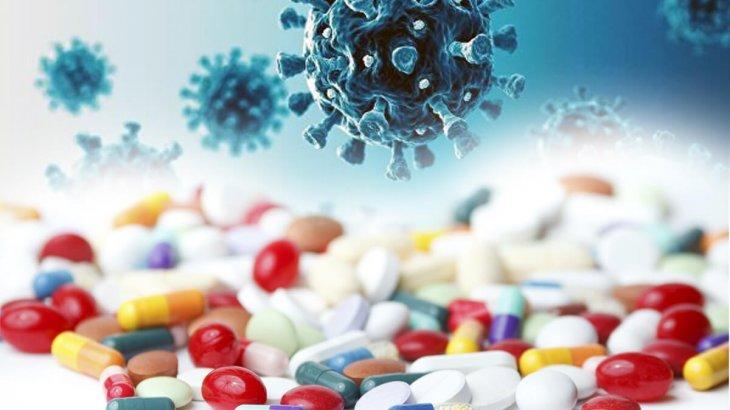 Коронавирус инфекциясы кезінде қазақстандықтарға қандай дәрілер тегін беріледі?