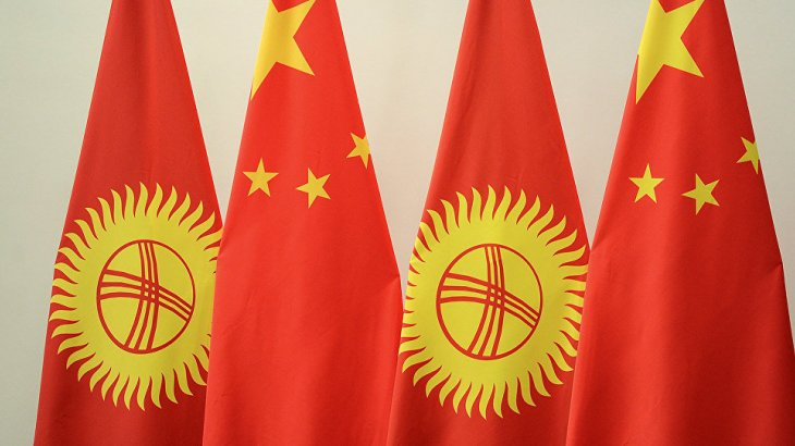 Қырғызстан Қытай алдындағы қарызын шикізатпен өтеу мәселесін қарастырып жатыр